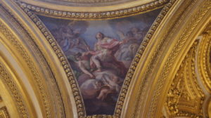 Королевский дворец в Мадриде (фото)