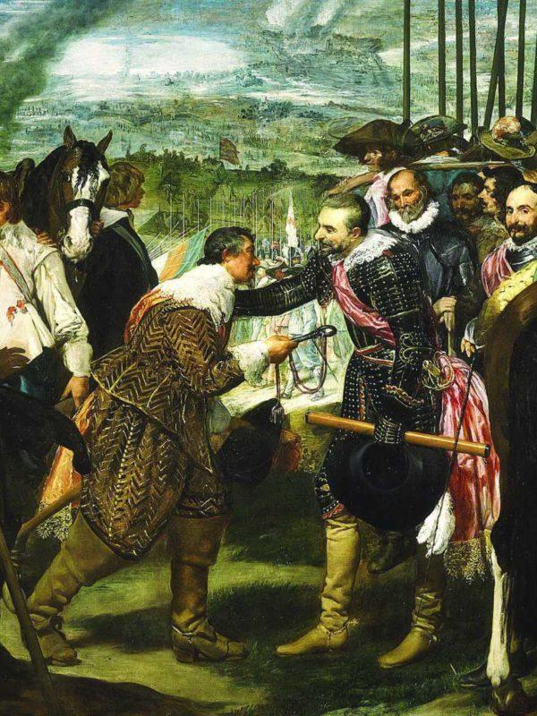 Диего де Сильва-и-Веласкес (картина)