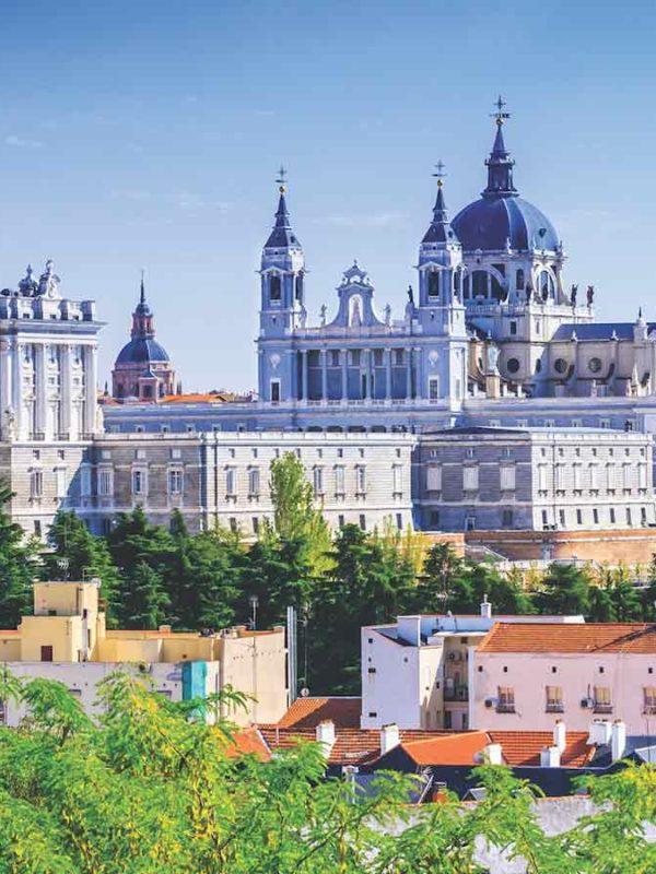 Туры в Мадриде (фото)