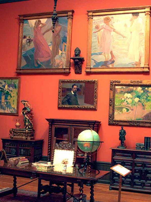 Музеи в Мадриде (фото)