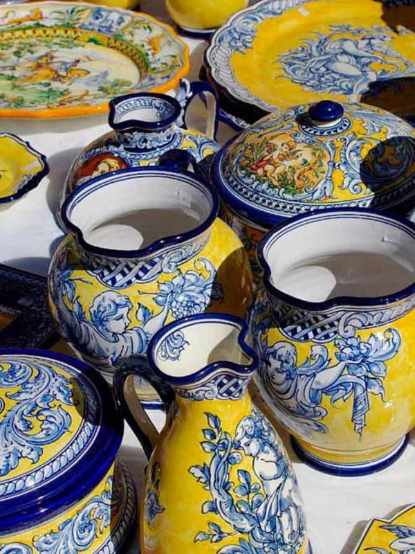 Сувениры из Мадрида (фото)