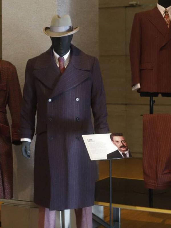 Музей костюма в Мадриде (фото)