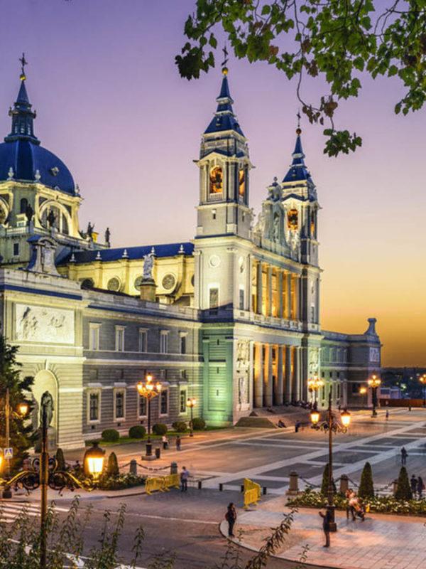 Что посмотреть в Мадриде и его окрестностях