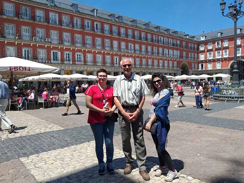 Фото с экскурсии по Мадриду 03