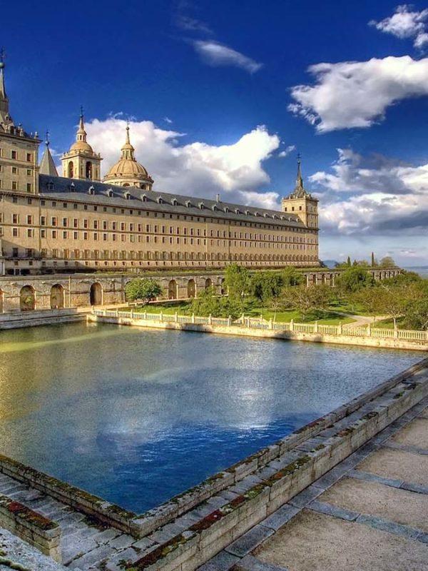Путешествие по Мадриду с гидом Иваном Калининым