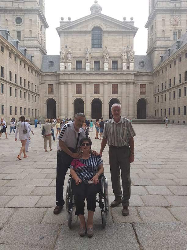 Экскурсии по Мадриду - фото 8