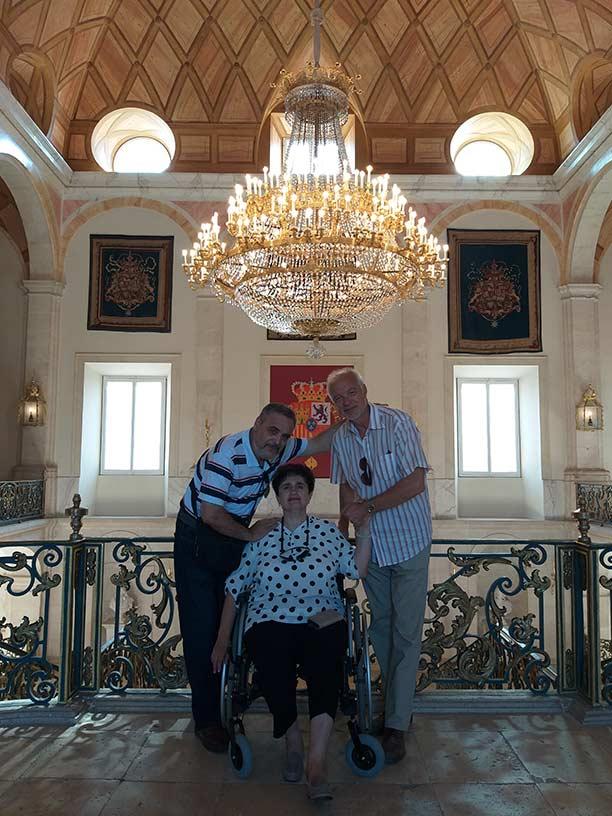 Экскурсии по Мадриду - фото 9