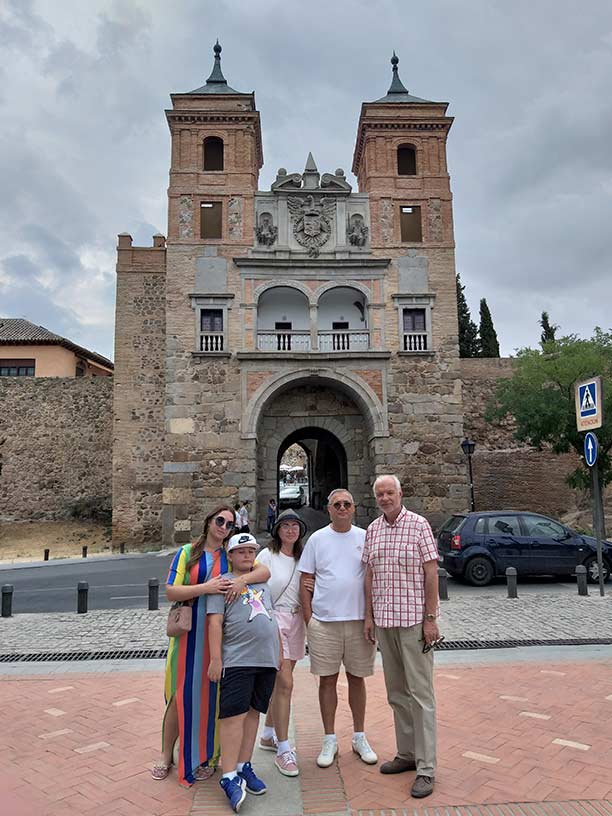 Экскурсии по Мадриду - фото 10