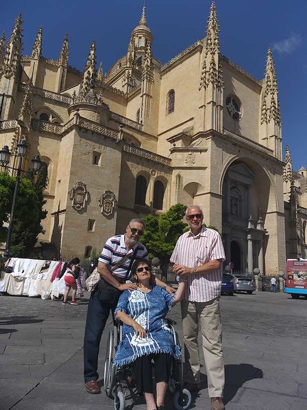 Экскурсии по Мадриду - фото 12