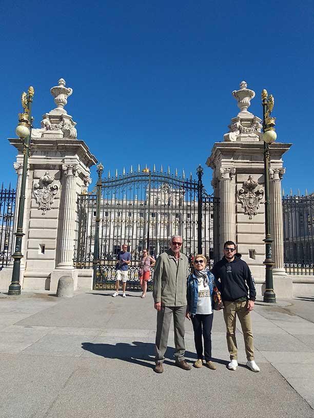 Экскурсии по Мадриду и окрестностям - фото 14