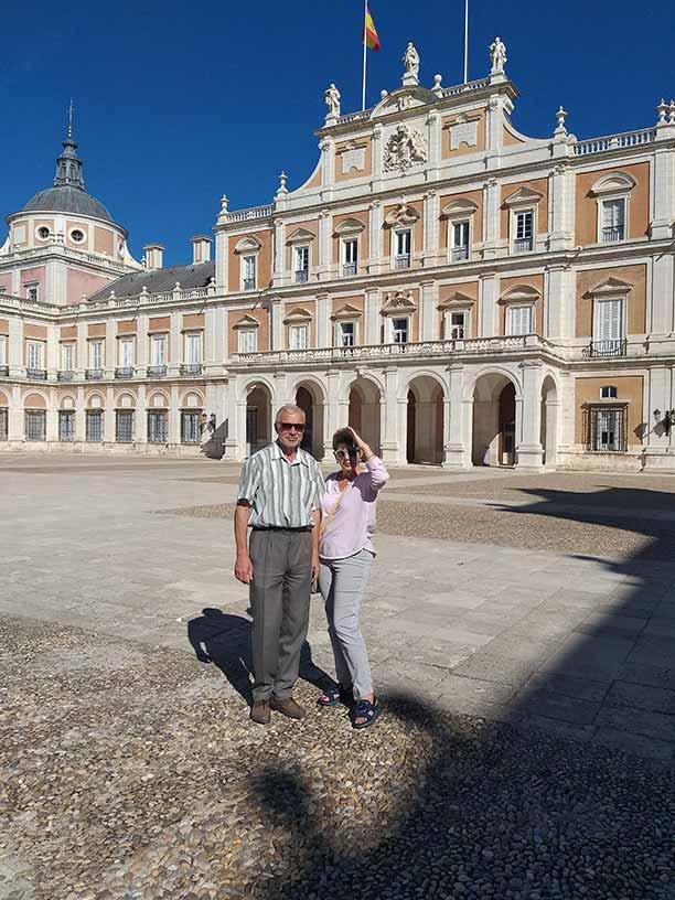 Экскурсии по Мадриду и окрестностям - фото 15