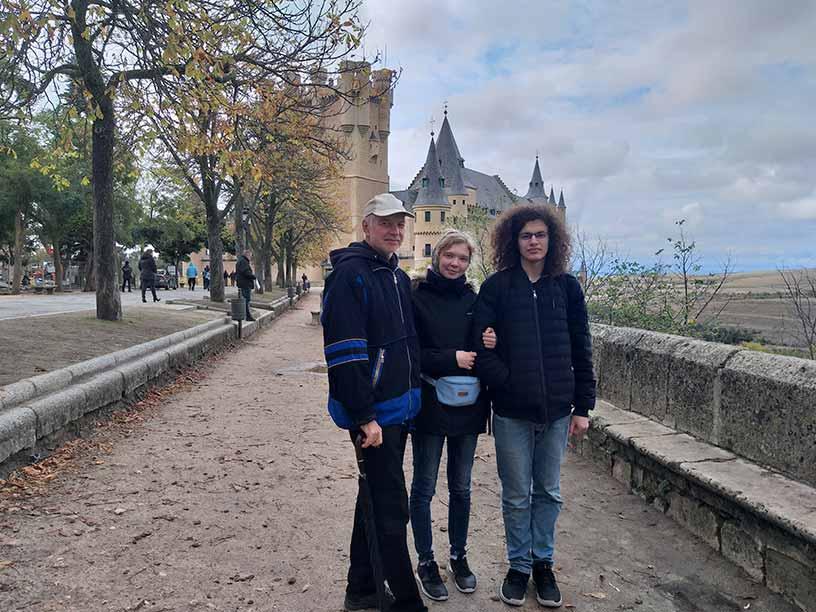 Экскурсии по Мадриду и окрестностям - фото 18