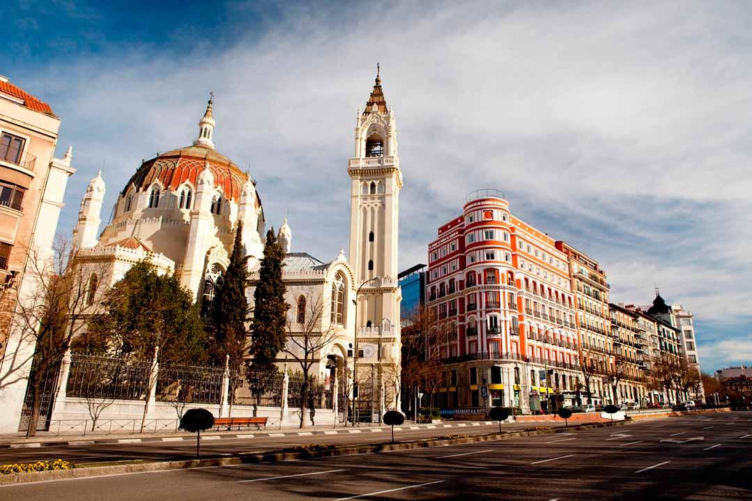 Гид по Мадриду Иван Калинин: Экскурсии для людей с ограниченными возможностями