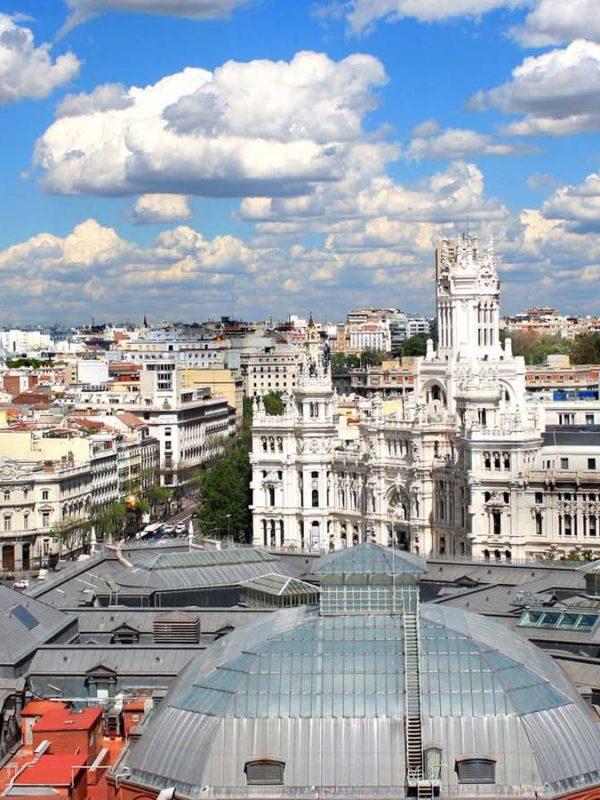 Гид Иван Калинин: экскурсии по Мадриду для людей с ограниченными возможностями
