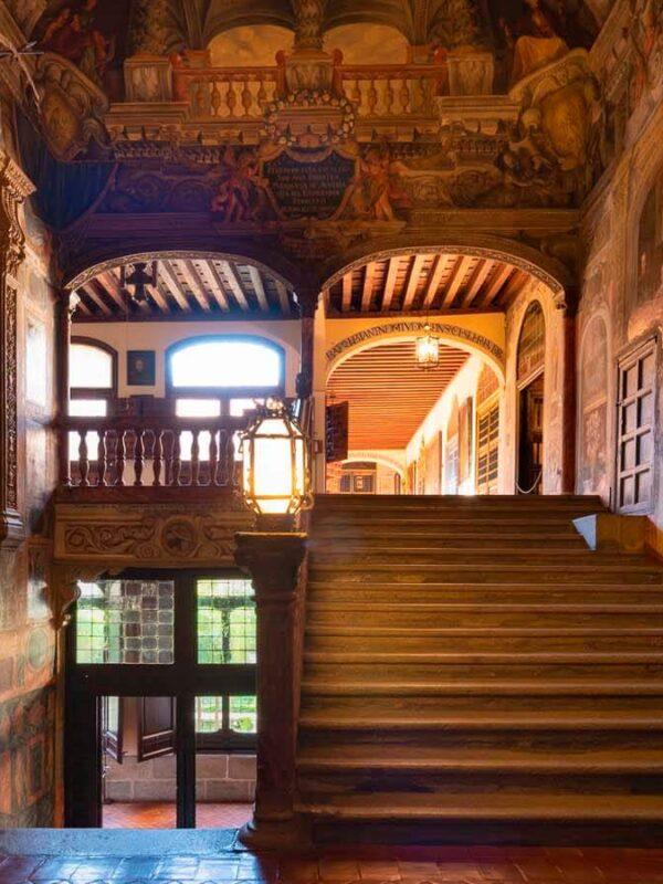 Монастырь Дескальсас Реалес (Monasterio de las Descalzas Reales) в Мадриде: экскурсия